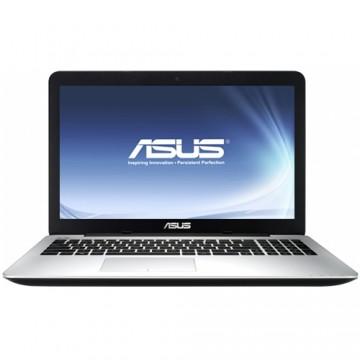 Laptop ASUS X555LN-XX058D, Intel Core i7-4510U, 1TB HDD, 4GB DDR3, nVidia GeForce 840M 2GB, FreeDOS, Negru 1