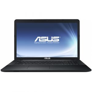 Laptop ASUS X751LN-TY066D, Intel Core i5-4210U, 1TB HDD, 4GB DDR3, nVidia GeForce 840M 2GB, FreeDOS
