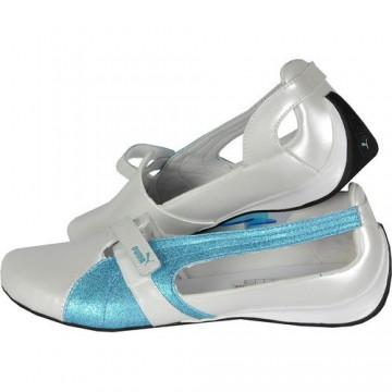 Balerini copii Puma Espera Glitter FS Jr 30220203 1