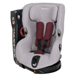 BEBE CONFORT - HUSA SCAUN AUTO AXISS - COOL GREY