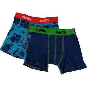 Boxeri copii Puma Frame It 5350010013