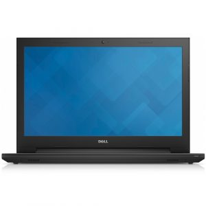 Laptop Dell Inspiron 15 (3542), Intel Core i7-4510U, 500GB HDD, 4GB DDR3L, nVidia GeForce 840M 2GB, Ubuntu Linux, Black