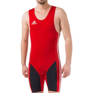 Echipament Fitness Body Building barbati adidas Weight Suit 618891