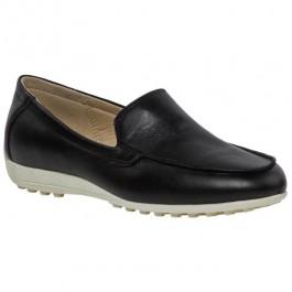 Reducere la Pantofi dama piele naturala Frill