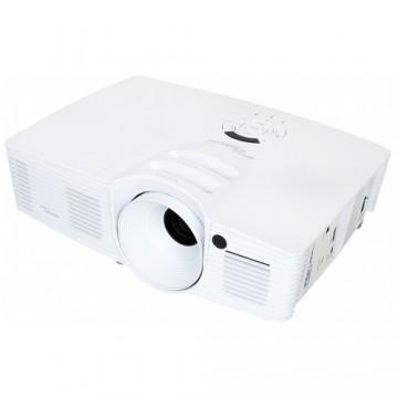 Videoproiector Optoma HD26, DLP, FHD (1920×1080), Full 3D, 3200 lm, 25.000:1, 2xHDMI 1