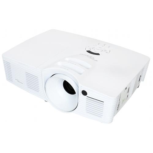 Videoproiector Optoma HD26, DLP, FHD (1920x1080), Full 3D, 3200 lm, 25.000:1, 2xHDMI 1.4a + MHL, 1xDifuzor 10W, 24fps Mode, Gaming Mode [Home]