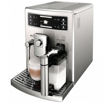 Espressor cafea Philips HD8954/09, Putere 1500W, Rezervor 1