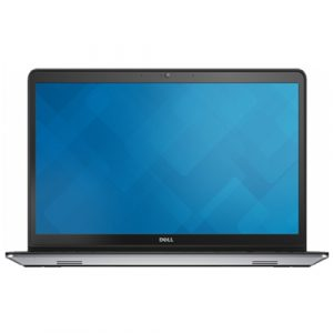 Laptop Dell Inspiron 15 (5547), Intel Core i5-4210U, 500GB HDD, 4GB DDR3L, AMD Radeon R7 M265 2GB, Ubuntu
