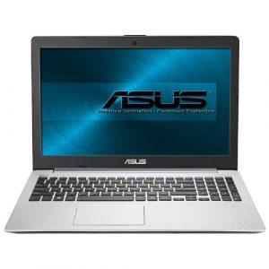 Laptop ASUS K555LN-DM090D, Intel Core i5-4210U, 1TB HDD, 4GB DDR3L, nVidia GeForce 840 2GB, FreeDOS