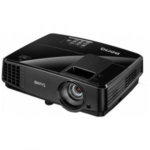 Videoproiector BenQ MS504, DLP 3D, SVGA, 3000 lm, 13000:1