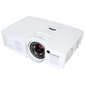 Videoproiector Optoma GT1080, DLP, FHD (1920x1080), Full 3D, 2800 lm, 25.000:1, 2x HDMI 1.4a, Difuzor 10W