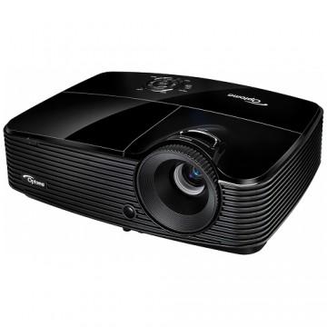 Videoproiector Optoma X313, DLP, XGA (1024×768), Full 3D, 3000 lm, 20.000:1, 1xHDMI 1