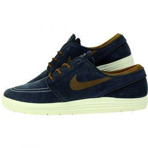 Pantofi casual barbati Nike Lunar Stefan Janoski 654857-411