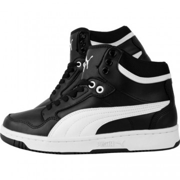 Pantofi sport barbati Puma Rebound FS 4 Mid 35490912 1
