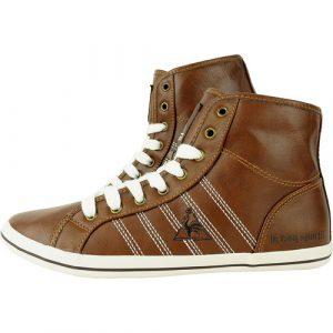 Pantofi casual unisex Le Coq Sportif GOLDIE MID AW SR 01010917IKU