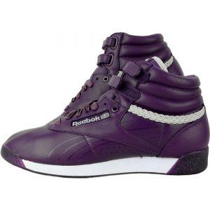 Pantofi sport femei Reebok Freestyle Hi A Keys V45999
