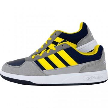 Pantofi sport copii unisex adidas Neo VLNEO ST K Q26498 1