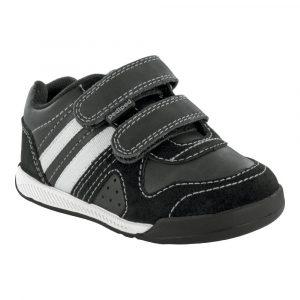 Pantofi sport baieti Otis Black
