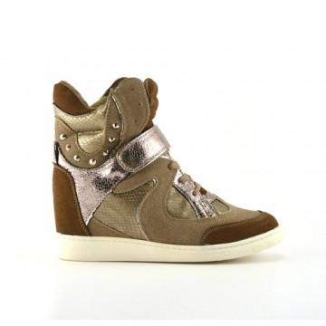 Reducere la Pantofi Sport Bekam Maro 1
