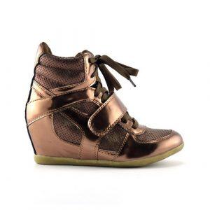 Reducere la Pantofi Sport Leomar Maro