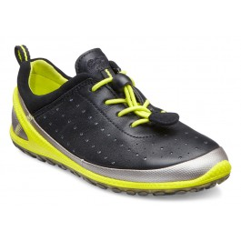 Pantofi baieti confortabili piele naturala ECCO Biom Lite  1