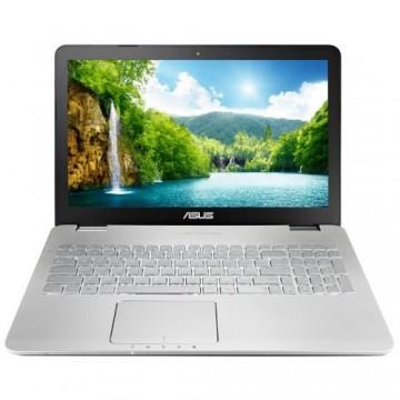 Laptop ASUS R555JQ-XO015D, Intel Core i7-4710HQ, 1TB HDD, 4GB DDR3, nVidia GT 845M 2GB, FreeDOS 1