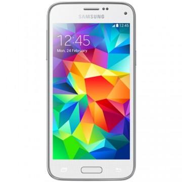 Promotie Telefon mobil SAMSUNG Smartphone GALAXY S5 Mini G800F, Quad 1.40 GHz, RAM 1.50 GB, sAMOLED 4.5 inch (720×1280), Android 4