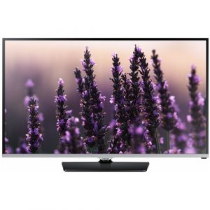 Tv Led SAMSUNG UE22H5000, 56 cm (22 inch), Full HD, Clear Motion Rate 100, DTS, 2x HDMI, USB, Negru