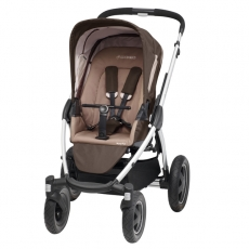 MAXI-COSI - CARUCIOR MURA PLUS - WALNUT BROWN