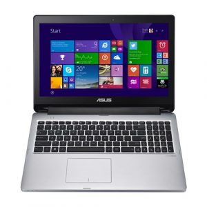 Laptop ASUS TP550LD-CJ097H, Intel Core i5-4210U, 1TB HDD, 4GB DDR3, nVidia GeForce 820 2GB, Display HD Touch, Windows 8.1[Ultrabook]