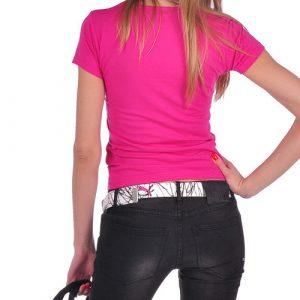 Tricou femei Converse Ladies T-Shirt 121W04