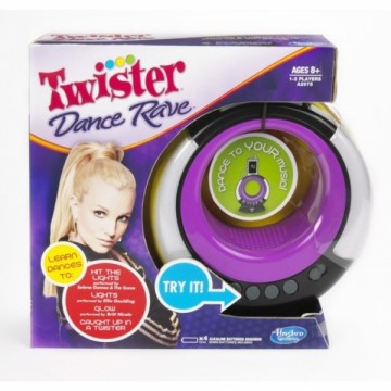 Twister – Dance Rave 1