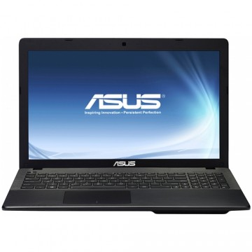 Laptop ASUS X552MD-SX077D, Intel Pentium Quad-Core N3540, 500GB HDD, 4GB DDR3L, nVidia Geforce 820M 2GB, FreeDOS 1