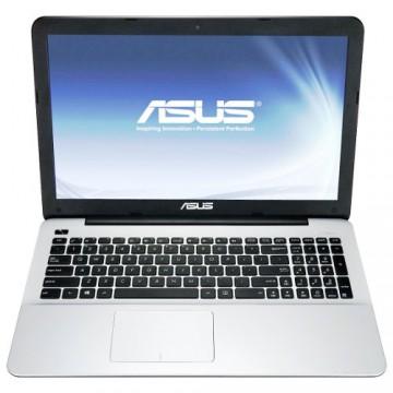 Laptop ASUS X555LD-XX063D, Intel Core i3-4030U, 500GB HDD, 4GB DDR3, nVidia Geforce GT 820M 1GB, FreeDOS 1