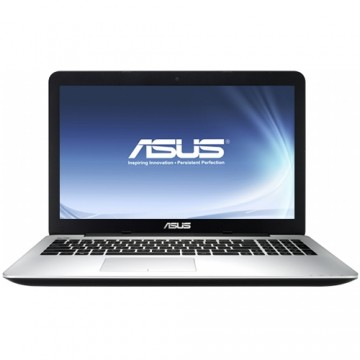 Laptop ASUS X555LP-XX009D, Intel Core i3-4030U, 500GB HDD, 4GB DDR3L, AMD Radeon R5 M230, FreeDOS 1