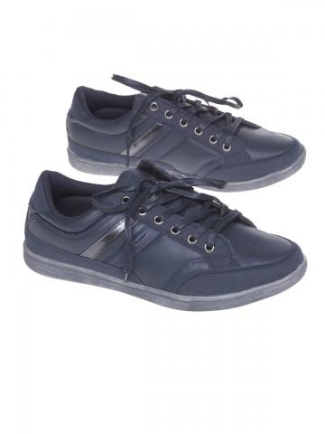 Pantofi Casual Barbati TOP SECRET Bleumarin SBU0235GR 1