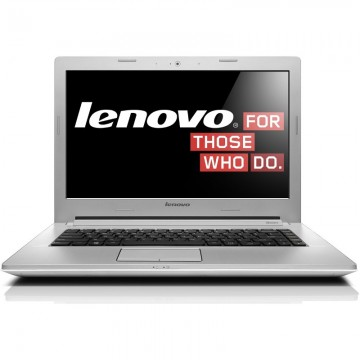 Laptop Lenovo Z50-70, Intel Core i3, Memorie 4GB, HDD 1TB,  nVidia GeForce 840M, Free DOS 1