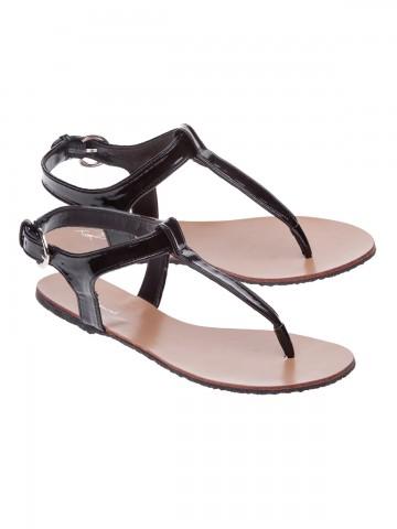 Sandale Dama TOP SECRET Negru SBU0228CA 1