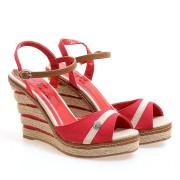 Promotie Sandale de dama cu platforma