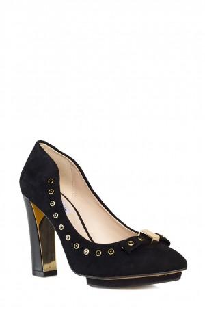 Pantofi Dama Clarks Negru 4961-OBD198