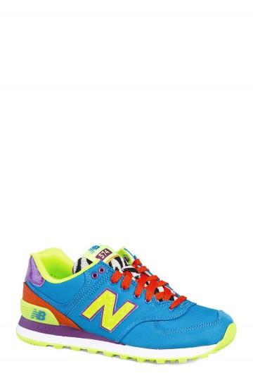 Pantofi Casual Dama New Balance Multicolor 4960-OBD025 1