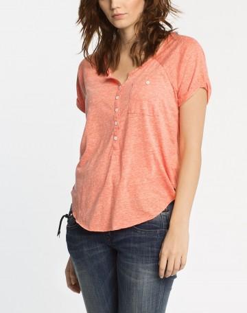 Bluza Dama Roxy Coral 100-TSD016 1