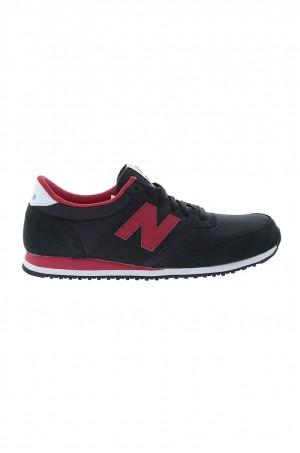 Pantofi Casual Barbati New Balance Negru 4951-OBM452