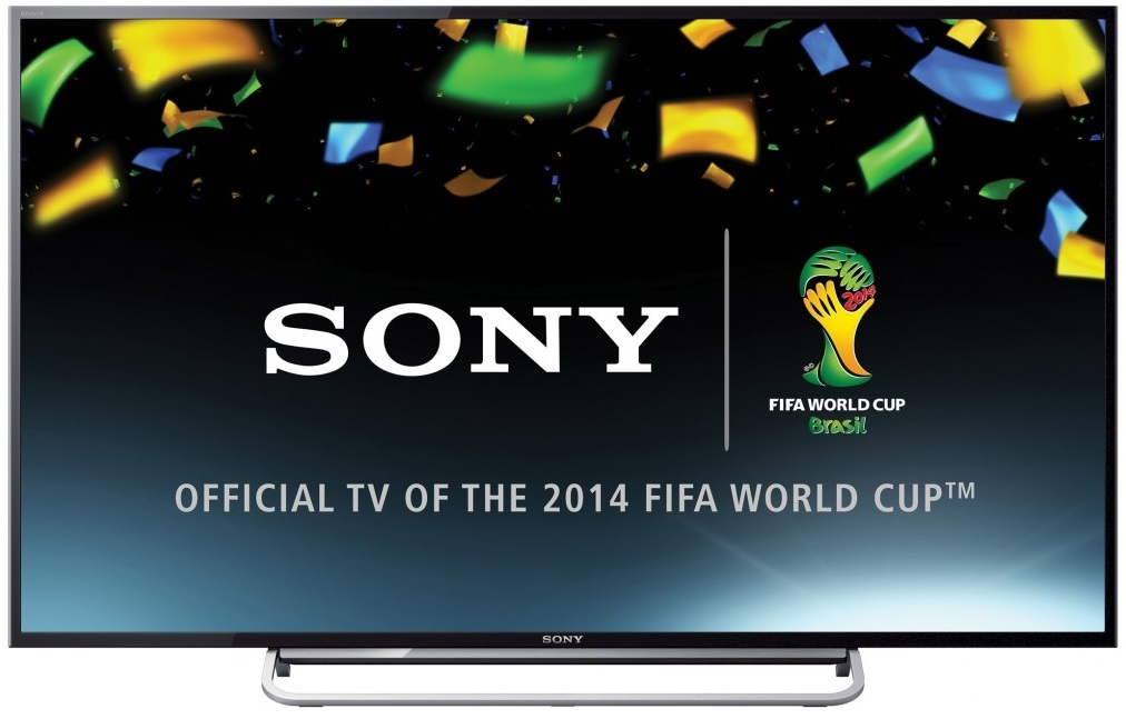 Sony KDL60W605B Smart TV LED, 152 cm, Full HD