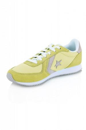 Pantofi Sport Unisex Converse Galbeni 136971C