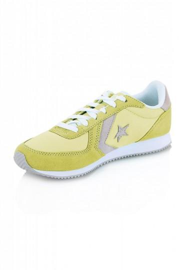 Pantofi Sport Unisex Converse Galbeni 136971C 1