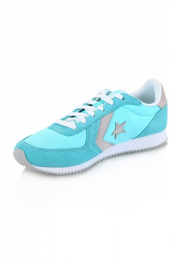 Pantofi Sport Unisex Converse Turcoaz 136970C 1