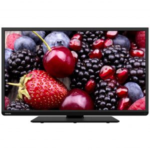 Toshiba 40L3433DG Smart TV LED, 102 cm, Full HD