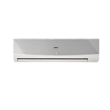 Aparat de aer conditionat Beko BXEU120 Inverter, 12000 BTU, Clasa A, Display, Filtru purificare, inc 1
