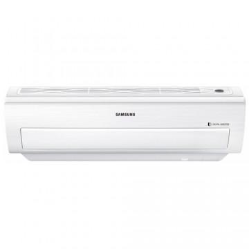 Aparat de aer conditionat Samsung AR12HSFNCWKNZE, 11942 BTU, Clasa A+, Inverter, Alb 1